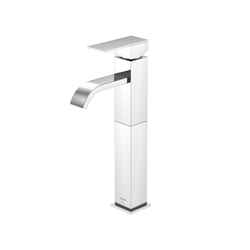 135 1701 Single lever basin mixer without pop up waste | Wash basin taps | Steinberg