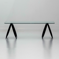 Kozka | Lounge tables | Zieta