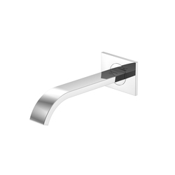 135 2300 Wall spout for basin or bathtub | Wash basin taps | Steinberg