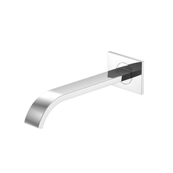 135 2310 Wall spout for basin or bathtub | Wash basin taps | Steinberg
