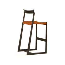 lineground #2 stool | Bar stools | Skram