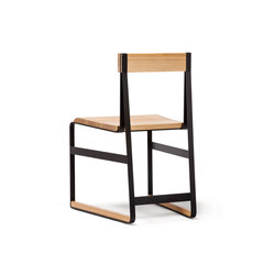 piedmont dining chair | Restaurant chairs | Skram