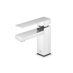 160 1010 Single lever basin mixer without pop up waste | Wash basin taps | Steinberg