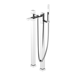 160 1162 Free standing bath|shower mixer | Bath taps | Steinberg