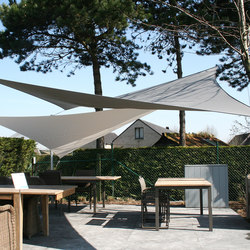 Ingenua | Rectangle | Shade sails | UMBROSA