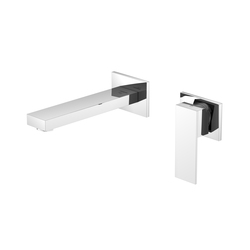 160 1802 Single lever basin mixer | Wash basin taps | Steinberg