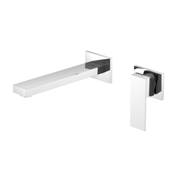 160 1816 Single lever basin mixer | Wash basin taps | Steinberg