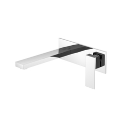 160 1856 Single lever basin mixer | Wash basin taps | Steinberg