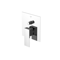 160 2103 Finish set for single lever bath/shower mixer with diverter | Bath taps | Steinberg