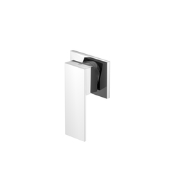 160 2250 Single lever shower mixer | Shower controls | Steinberg