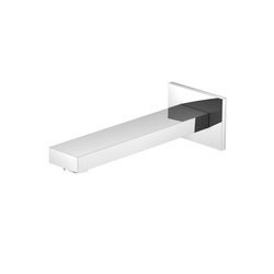 160 2300 Wall spout for basin or bathtub | Wash basin taps | Steinberg