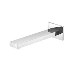 160 2310 Wall spout for basin or bathtub | Wash basin taps | Steinberg