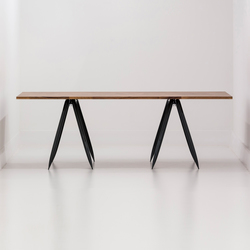 Koza II | Multipurpose tables | Zieta