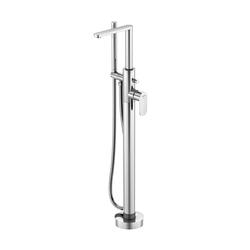 170 1162 Free standing bath|shower mixer | Robinetterie pour baignoire | Steinberg