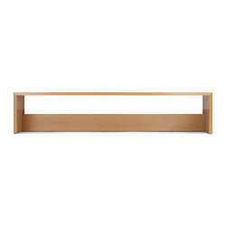lineground bench | Bancos de espera | Skram