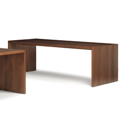 piedmont community dining table | Restaurant tables | Skram