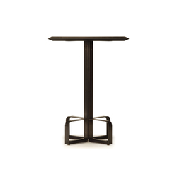piedmont café bar table | Bar tables | Skram