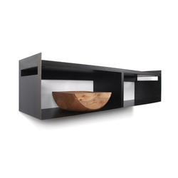 wishbone wallshelf | Sistemas de estantería | Skram