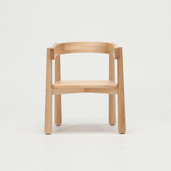 Homerun | Kids chair | Sillas para niños | Karimoku New Standard