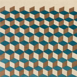 Mini infini | Alfombras / Alfombras de diseño | cc-tapis