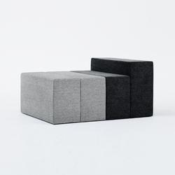 Halfway | Quad | Sofas | Karimoku New Standard