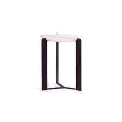 drop side table low | Tavolini di servizio | Skram