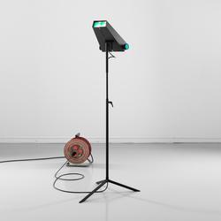 Droid | Focos reflectores | Jangir Maddadi Design Bureau