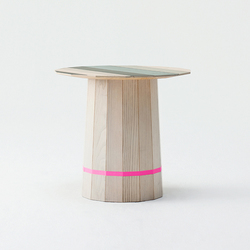 Colour Wood Colour Grid | Tables d'appoint | Karimoku New Standard