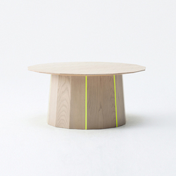 Colour Wood Plain Grid | Tables basses | Karimoku New Standard