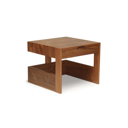 knucklehead side table | Comodini | Skram