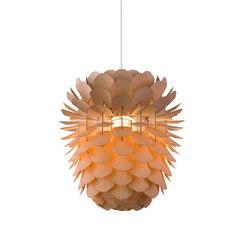 Zappy Oak Small | Éclairage général | SCHNEID