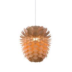 Zappy Oak Small | Suspended lights | SCHNEID