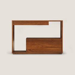 lineground console | Tables consoles | Skram