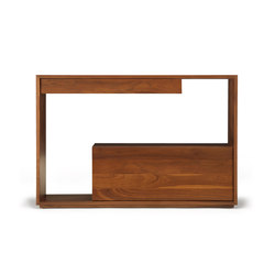 lineground console | Console tables | Skram