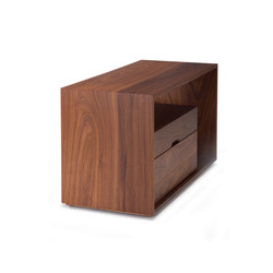 lineground #1 side table | Nachttische | Skram