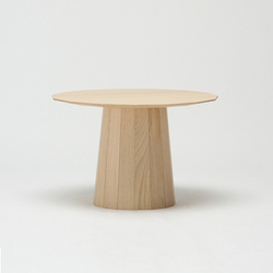 Colour Wood Plain Medium | Side tables | Karimoku New Standard
