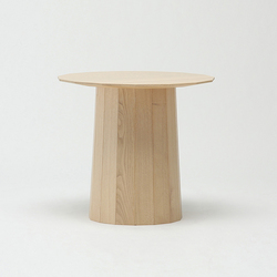 Colour Wood Plain Small | Side tables | Karimoku New Standard