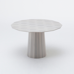 Colour Wood Dining Dot | Mesas comedor | Karimoku New Standard