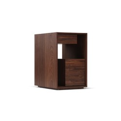 lineground #2 side table | Tables de chevet | Skram