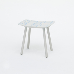 Colour Stool | Taburetes | Karimoku New Standard