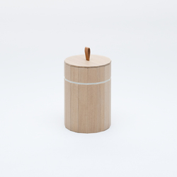 Colour Bin Medium | Waste baskets | Karimoku New Standard