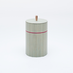 Colour Bin Large | Bidoni per immondizia | Karimoku New Standard
