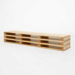Pile | Coffee tables | Karimoku New Standard