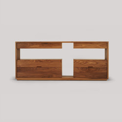 lineground sideboard | Credenze | Skram