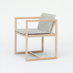 Ren | Paper Yarn | Chairs | Karimoku New Standard