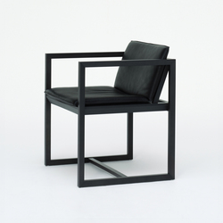 Ren | Leather | Chairs | Karimoku New Standard