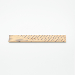 Ruler | Desk mats | Karimoku New Standard