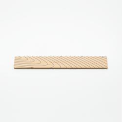 Ruler | Schreibunterlagen | Karimoku New Standard