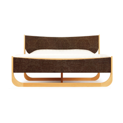 tigris bed | Double beds | Skram