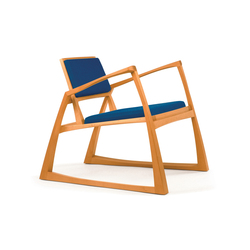 version 4 armchair | Lounge chairs | Skram